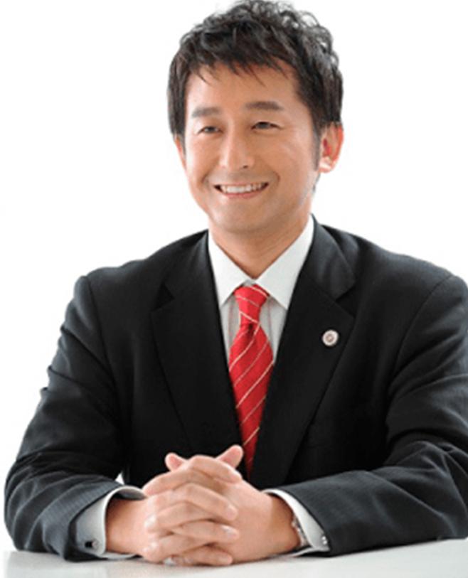 代表弁護士 谷原誠(たにはら まこと)